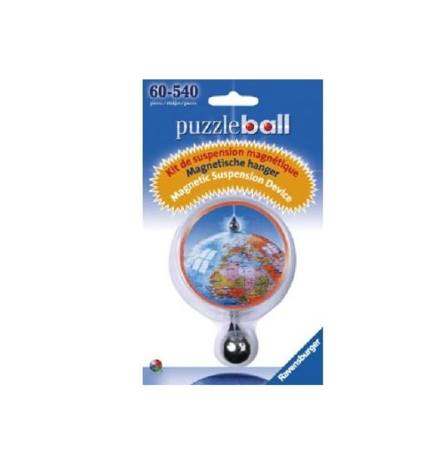 MAGNETIC SUSPENSION DEVICE PUZZLEBALL RAVENSBURGER