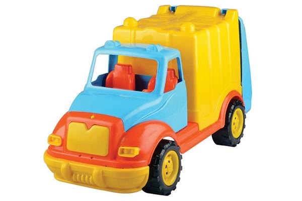 Φορτηγό Απορριμματοφόρο