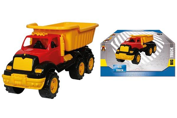 Φορτηγό «BIG TRUCK» Μεγάλο Φορτηγό «BIG TRUCK» Φορτηγό, Μεγάλο Φορτηγό