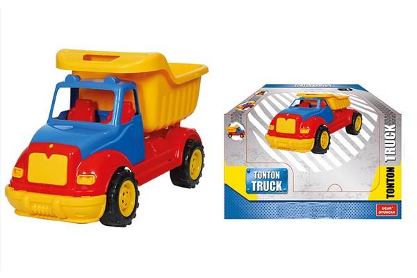 Φορτηγό «TONTON TRUCK»