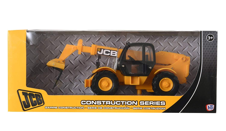 JCB CONSTRUCTION SERIES ΟΧΗΜΑ