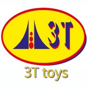 3Τ Παιχνιδο-Πολυκατάστημα στην Ορεστιάδα